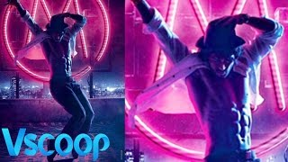 Munna Michael First Poster | Tiger Shroff, Michael Jackson - VSCOOP