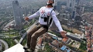 Dangerous Stunts -Top Most Dangerous Stunts in world
