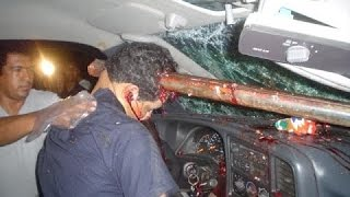 World's Most Dangerous Car Accident Most Shocking Road Accidents Compilation