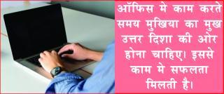 Vastu 8 Good & Bad Directions in Vastu. #AcharyaAnujJain शुभ-अशुभ दिशा जाने वास्तु द्वारा।