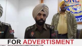 rama mandi jalandhar ki police arrested 8 jaali currency se kar rahe the fraud currency exchange