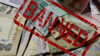 Why Currency Banned  ? Do you support PM Modi ? Currency Demonetiization in India