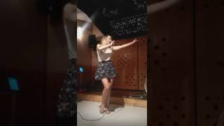 International Female Bollywood Singer