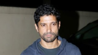 Farhan Akhtar Talks about his Bollywood Journey Kajol says Iam Beautiful Ranveer singh