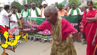 80 years old woman Dance - Very Funny - funny videos 2016 - whatsapp funny videos - Funny Pranks