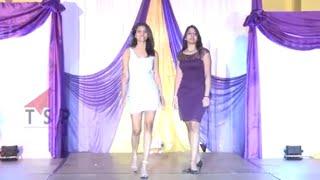 Shruti Hassan Fashion Show - Telugu Girls Fashion Show - Girls of 2016