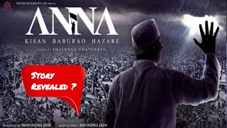 Anna Hazare's Biopic 'Anna' Poster Launch Anna Movie Bio Pic Story Revealed Bollywood Bhaijaan