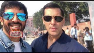 Salman Khan to Play as Dad On Screen also to act as dad like Aamir Khan