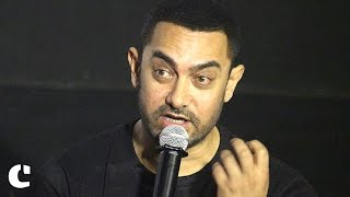 Aamir Khan on Bengaluru Mass Molestation : Change in Law & Order can Change Things