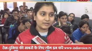 today watch dehradhun young generation in our special show 'youngistan ki soch'