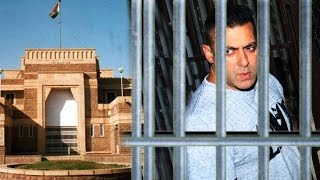 Salman Khan Can Be JAILED For 7 Years If Found Guilty - Blackbuck Case - 18th January 2017