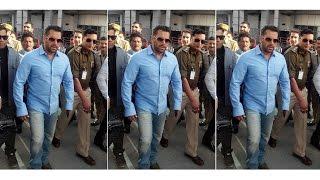 Verdict of Salman Khan's Arms Case on 18th January