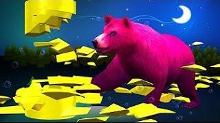 Colour Bear Kids Rhymes - Learn Colours For Kids - Popular Nursery Rhymes    TSP Kids Rhymes