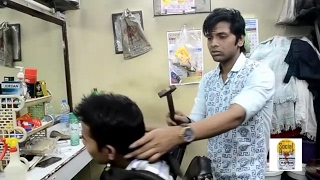 Saloon Prank - Prank in India 2017