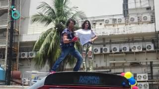 Ding Dang Song (Video)  Munna Micheal   Tiger Shroff   Nidhhi Agrewal