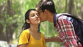 Kissing Prank India - Kissing Cute Girls