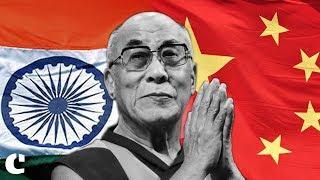 'Hindi-Chini Bhai Bhai' is the only way to end Indo-China Doklam standoff : Dalai Lama