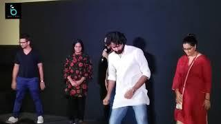 Main Kaun Hoon Song Launch | Secret Superstar | Aamir Khan | Zaira Wasim | Meghna Mishra | Amit