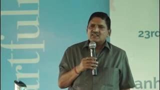 "Address by Sh. Rajeev Gupta, Secretary, Youth Affairs at ""International Yoga Seminar"""