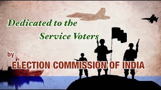 Service Voters Film (Lyric Video)