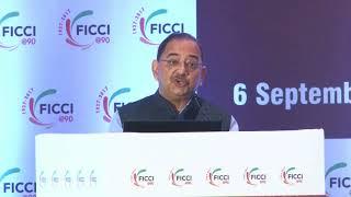 Neeraj Kumar Gupta, Secretary, DIPAM at #CAPAM2017