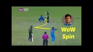 Top 10 Insane Swing Balls in Cricket History of all Times - amazing swing and BOWLED