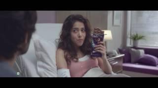 The New Cadbury Silk Oreo TVC | Cadbury Dairy Milk new ad 2017