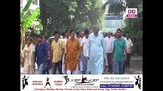 निगम पार्षद राजदत्त गहलोट ने राजेश गहलोट के नेतृत्व में किया सड़क उद्घाटन Divya Delhi News