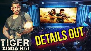 Salman's Tiger Zinda Hai Screen Count, Box Office   Tiger Zinda Hai Is Not A Sequel To Ek Tha Tiger