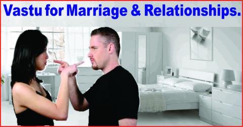 Vastu for Marriage & Relationships.