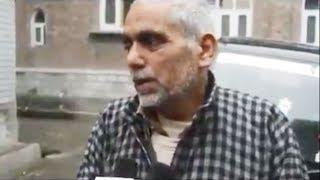Family expresses gratitude as Majid Khan surrenders