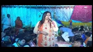 Sakshi Sargam | Apne DIl Ka Hal | Khatu Shyam Bhajn | Live - AP Films