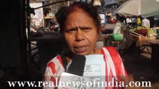 Nazrein Nagarsevak Per With Kirti Meshram  Independent 2017 BMC Election Ward No.93.
