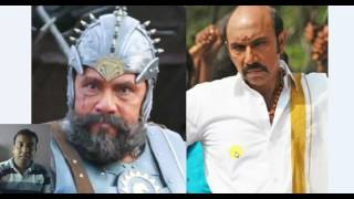Bahubali 2 Characters Before And After The Movie