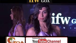 Fashion Show: International Fashion Week, Goa
