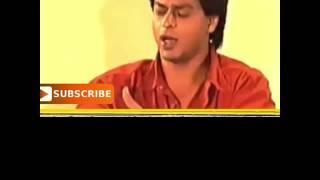 Thug Life of Shah rukh khan ! Best thug life of SRK ! King for a reason
