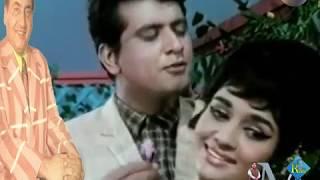 Sajan Sajan Pukaaru COVER Sung By Anil Abhua   Tribute To Rafi Sahab
