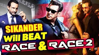 Salman's RACE 3 Will Be Much Better Than RACE And RACE 3, Says Action Director Tom Struthers