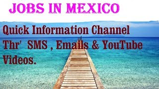 Jobs in MEXICO   City for freshers & graduates. industries, companies.   MEXICO