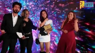 Kuch Kuch Hota Hai Girl Sana Saeed Fitness In Fashion Award - Navi Mumbai Fashion Week Season 2