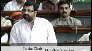 Part 4: Discussion on the Budget (General) for 2010-11: Sh. Nishikant Dubey: 12.03.2010