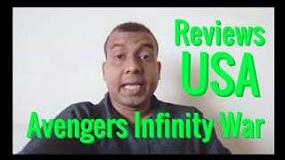 Avengers Infinity War First Reviews From Critics In USA