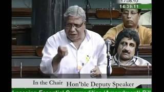 Essential Commodities (Amendment) Bill, 2010: Sh. Rajendra Agarwal: 17.08.2010