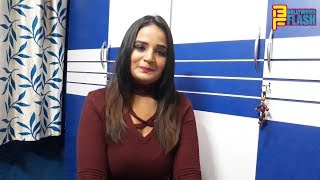 Chit Chat With Beautiful Actress Aadita Jain | Bollywood Journey