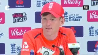 India vs England T20I- Eoin Morgan praises Alex Hales for his brilliant fifty