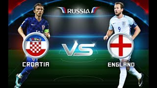 Croatia vs England Highlights: Croatia Beat England To Reach First-Ever FIFA World Cup