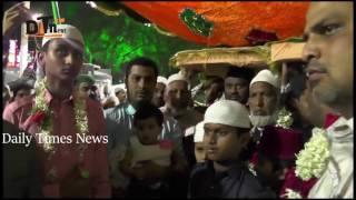 URS-Of- Darga Ahmed Badae paa (RA) | Faslancer | Hyderabad