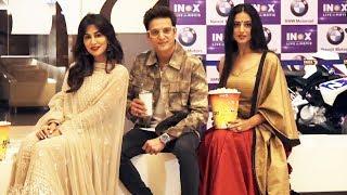 Lag Ja gale Song Launch | Saheb Biwi Aur Gangster |  Sanjay Dutt, Chitrangada, Mahie, Jimmy Shergill