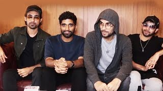 Sanam And Team | INTERVIEW | SANAM BAND | LIVE CONCERT 2018 | The Westin Pune Koregaon Park