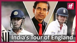 Indian Cricket Season With Harsha Bhogle | Indian Cricket Team | Cricket Video